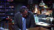 The Big Bang Theory - Season 3, Episode 2 | Теория за големия взрив - Сезон 3, Епизод 2
