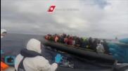 Europol Targets Migrant Smuggling Networks Across Mediterranean