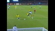 World Cup Brazil vs Argentina