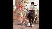 Sasuke Uchiha - Numb.wmv