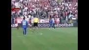 09.05.2009 - Цска 0 - 2 Левски