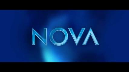 Nova April 2012 Dubstep Mix