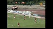Берое Стара Загора 0 - 1 Цска София (17.09.2011г.)