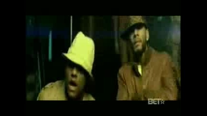 Swizz Beatz feat. Cassidy - My Drink N My 2 Step (Official Video)