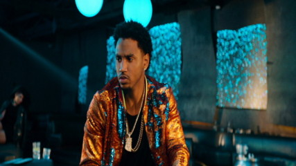 Trey Songz - Song Goes Off! (Оfficial video)