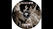 Andres Fernandez aka Knario - Este es el ritmo (ivande Calma Remix)