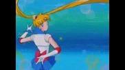 Sailor Moon S - Епизод 117 Bg Sub