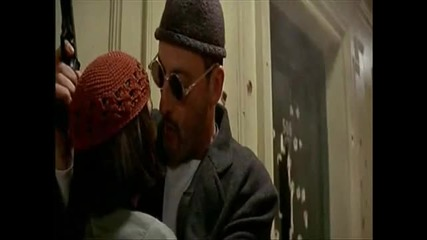 Leon The Professional - sting - shape of my heart