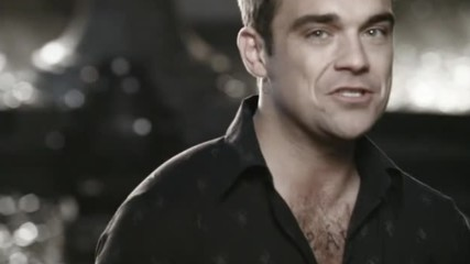 Robbie Williams - Lovelight (Оfficial video)
