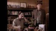 David Lynch in Twin Peaks 5