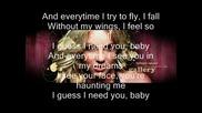 Britney Spears Everytime Instrumental