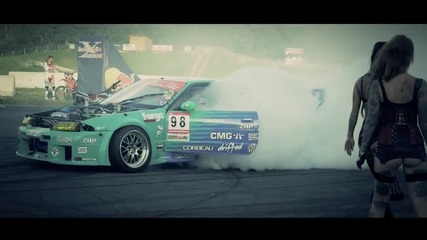 Wheels Fest - The Motorsports Show Reel ..