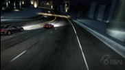 Need for Speed Hot Pursuit Most Wanted Racer Trailer
