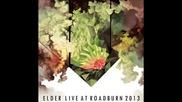Elder - Riddle of Steel (live)