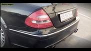 Mercedes E320 Cdi Carlsson W211
