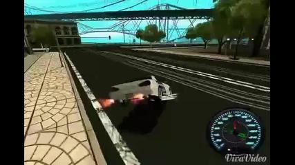 Sa-mp Drift