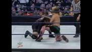 MVP vs. Kizarny - WWE Smackdown 02.01.09