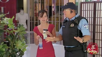 Полицейска криеница! Смях