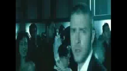 Джъстин Тимбърлейк-Sexy back