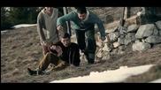 Mira Aleksic ft. Milos Radovanovic - Zaboravi me (official Hd video) 2013 # Превод