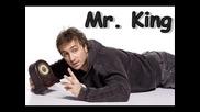 на Константин - Mr. King