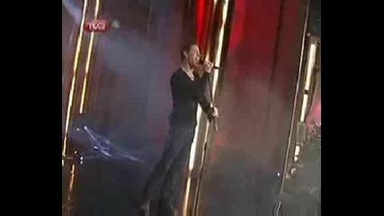 Орлин - Alone Live 30.12.2008