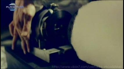 Galena - Mnogo mi otivash //official Video // 2012