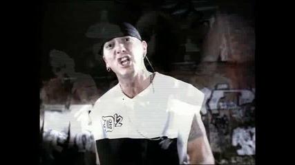 * Виско качество* D12 ft. Eminem - Fight Music
