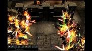 Legends vs. New Stars 15 @ Devilmu Molten