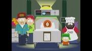 South Park - Kenny Dies