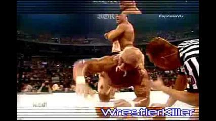 Kurt Angle - Take It All (WK)