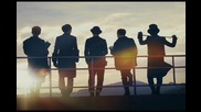 [превод] Shinee - The World With You [2012]
