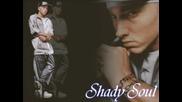Eminem-When Im Gone + Bg sub