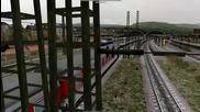 Railworks 2010 trailer