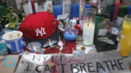 New York Woman Who Filmed Eric Garner Death Sues NYPD