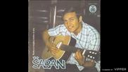 Saban Saulic - Neka se pjeva - (Audio 1974)