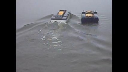 viper storm2 Vs tushe sport