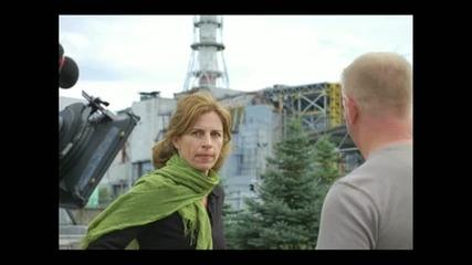 Защо останахме в Чернобил? Защото тук е домът ни.