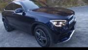 Авто Фест: Mercedes-Benz GLC Coupe, BMW M550i и новият крал на Нюрбургринг