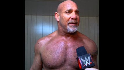 "Goldberg details his game plan for defeating ""The Fiend"" Bray Wyatt: WWE.com Exclusive, Feb. 27, 2020"