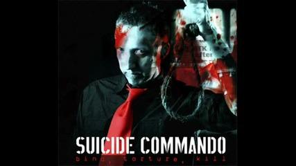 Massaker - Suicide Commando