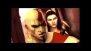 God Of War: Бог На Войната - Оковите На Олимп - Български Субтитри
