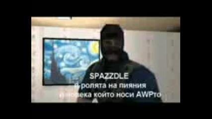 Police Vs Teroristi Cs Fudbol Manqci