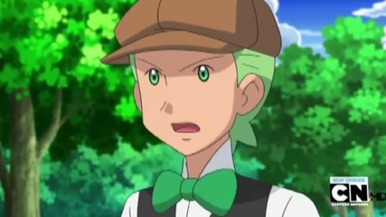 Pokemon Season 15 Episode 40 English
