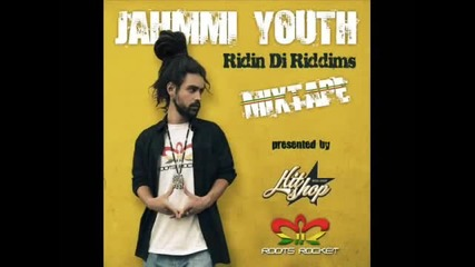 Jahmmi Youth - Raggamuffin ( Stalag riddim )