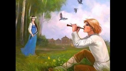 Лел и вълшебната флейта