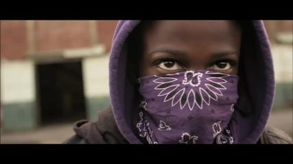 Skrillex - Bangarang | Official Video |