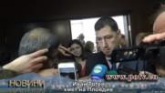 Апелативният съд възстанови на работа кмета на Пловдив!!!