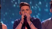 Kingsland Road sing I Won't Let You Go by James Morisson - Live Week 4 - The X Factor 2013