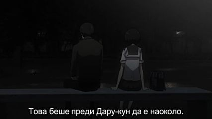 [ Бг Суб ] Steins Gate 0 Episode 16